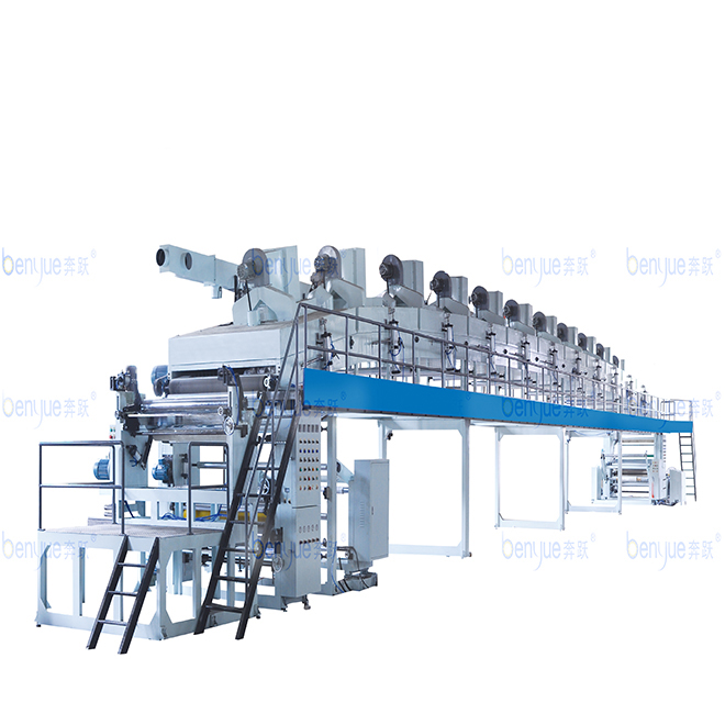 zonne film glasfolie explosieveilige film uv coating machine