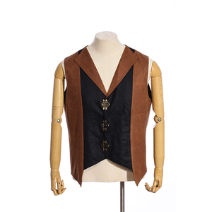 Assorted Colors Men Vest 2018 Hot Sale Outer Top wear Young People Vest Clothing