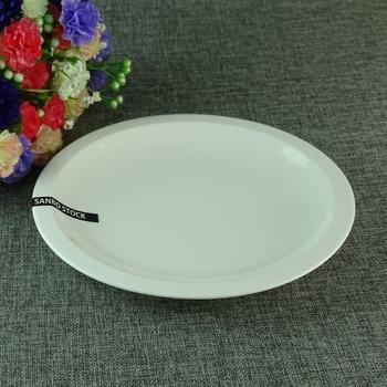 6 inch white paper plates in bulk