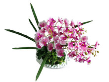 home decorative artificial fake giant artificial flower