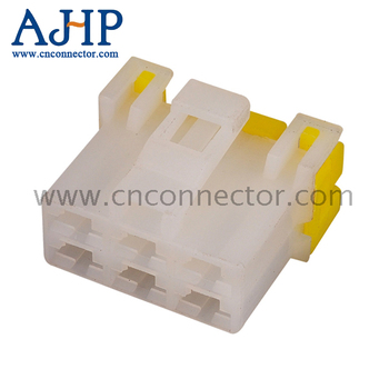 6 Pin Din Connector Automotive Battery Terminal Connectors - Buy 6 Wiring Terminal Connectors on