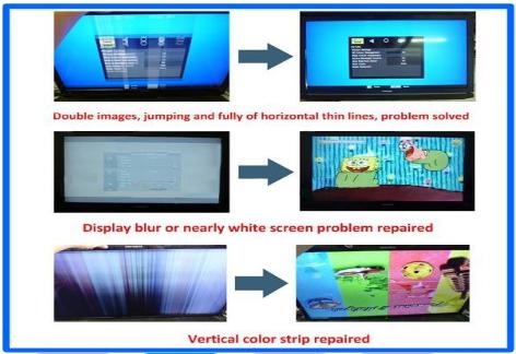 Pulse lcd tv Bonding Machine lcd bonding machine for LCD/LED Screen