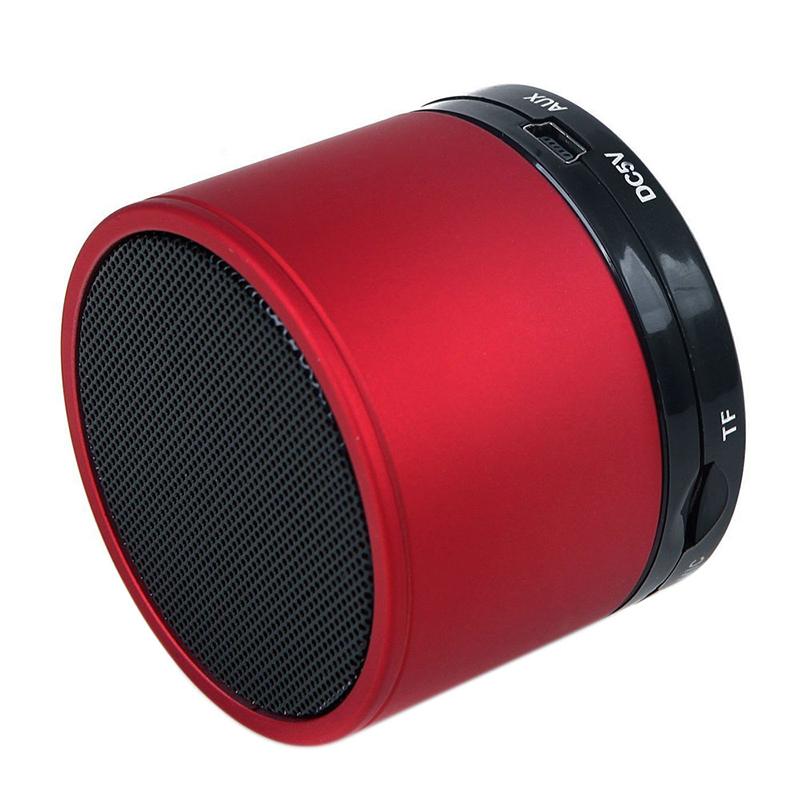 Mini bluetooth stereo speakers Portable Wireless Bluetooth Speaker for cell phone MP3 iPod