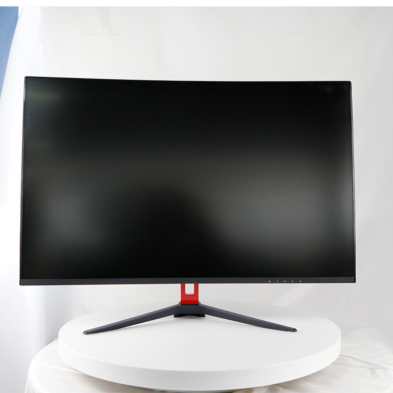"32"" Free sync curved gaming monitor 2k 144hz display port DVI HD"