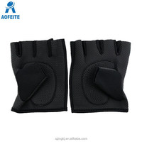 New Sport Cycling Fitness Gloves GYM Half Finger Weight lifting Gloves Exercise Training