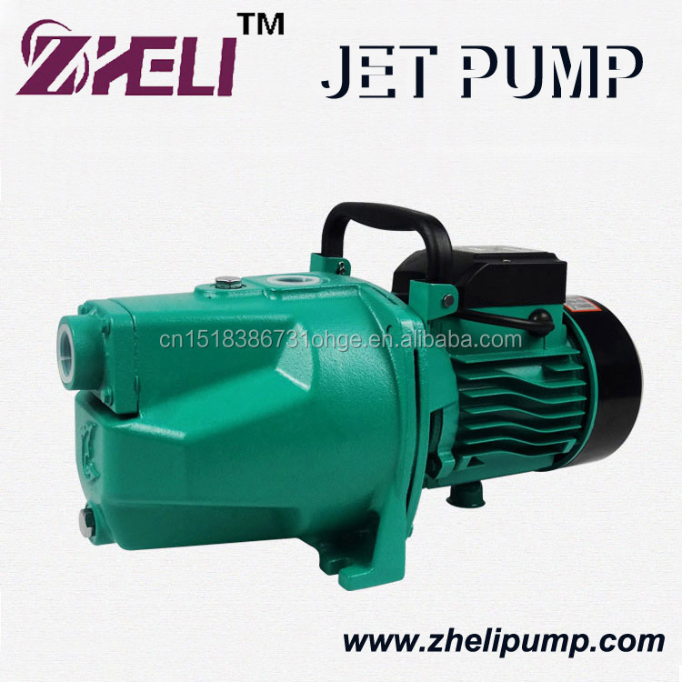 Nigeria Markets jet pump self priming pump high head water motor pump price