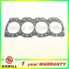 fit for Mitsubishi 4D65 engine overhaul head gasket
