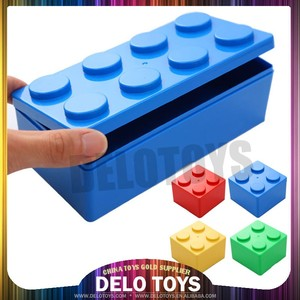 bricks Modeling storage box Perfect for Building Blocks DE00057