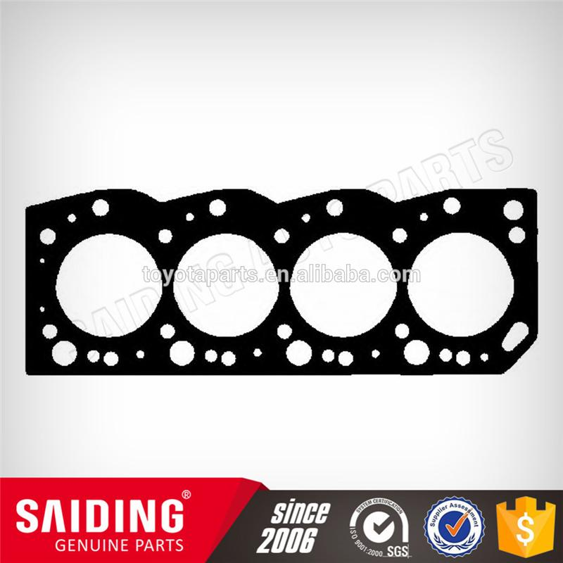 Cylinder Head Gasket for toyota hiace parts 2L 11115-54084