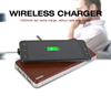 2015 universal portable qi wireless charger power bank china supplier mobile phone charger