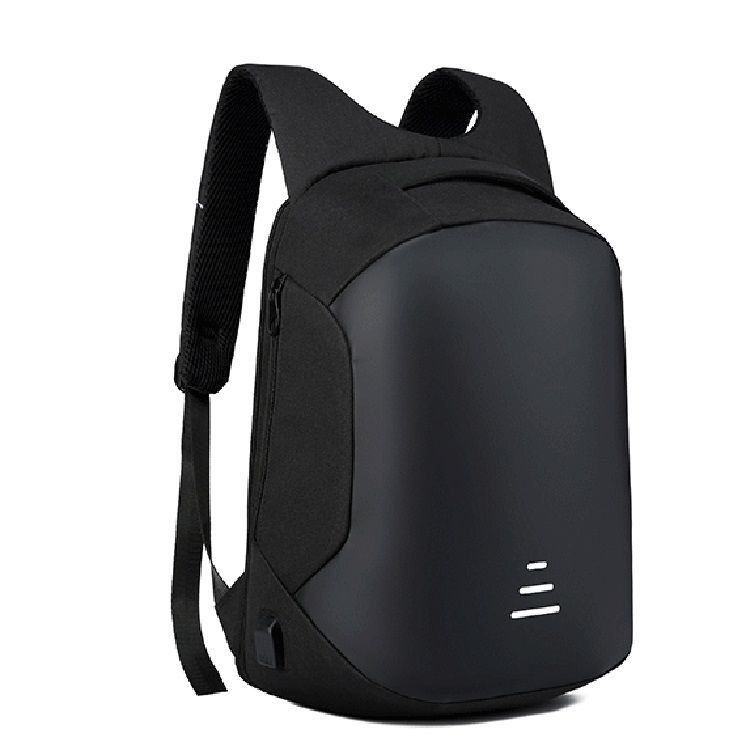 2018 hot selling large capacity waterproof usb anti theft <strong>backpack</strong> for women and men travelling with laptop compartment