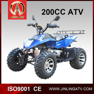 JLA-13-11 200cc 3 wheel motorcycle lifan 125cc engine parts electric quad bike whole sale in Dubai single cylinder