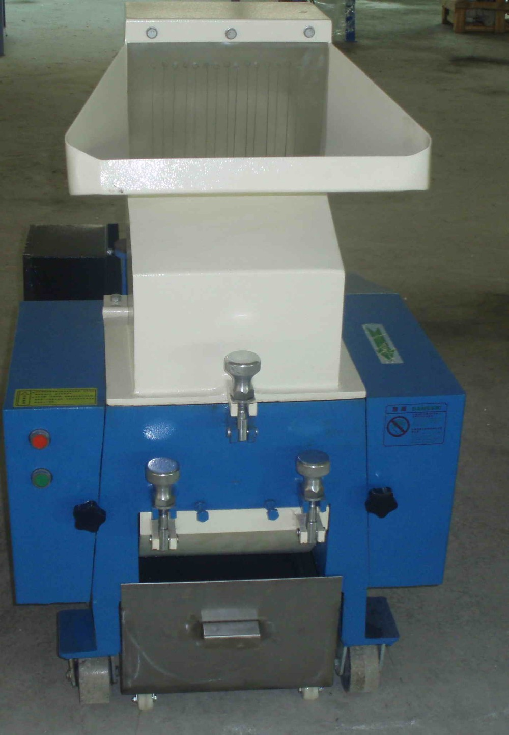 shredder plastic price/plastic shredder machine/waste crusher