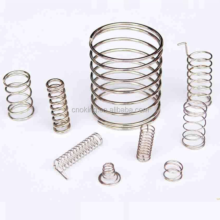 China hardware good quality plastic coil spring