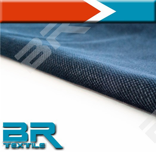 the two tone polyester fabric with twill