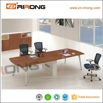 Hot Selling Person Office Conference Table Meeting Table Boardroom - 8 person conference table