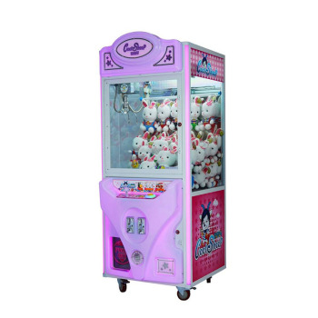 Top Arcade Toy Claw Machine For Adult Sale - Buy Toy Claw ...