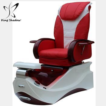 Vente Chaude Professionnel Manucure Chaise Pedicure De Massage