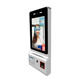 New arrival 21.5 inch all in one android touch screen kiosk self payment kiosk------Gc100