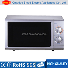 20l portable counter top galanz mechanical microwave oven