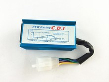 High performance GY6 New Racing CDI AC 6pin