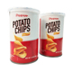 PANPAN Private labels potato chips factory halal foods potato chips