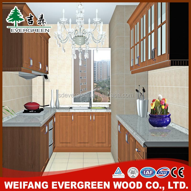 european shaker door off white kitchen cabinet from china factory