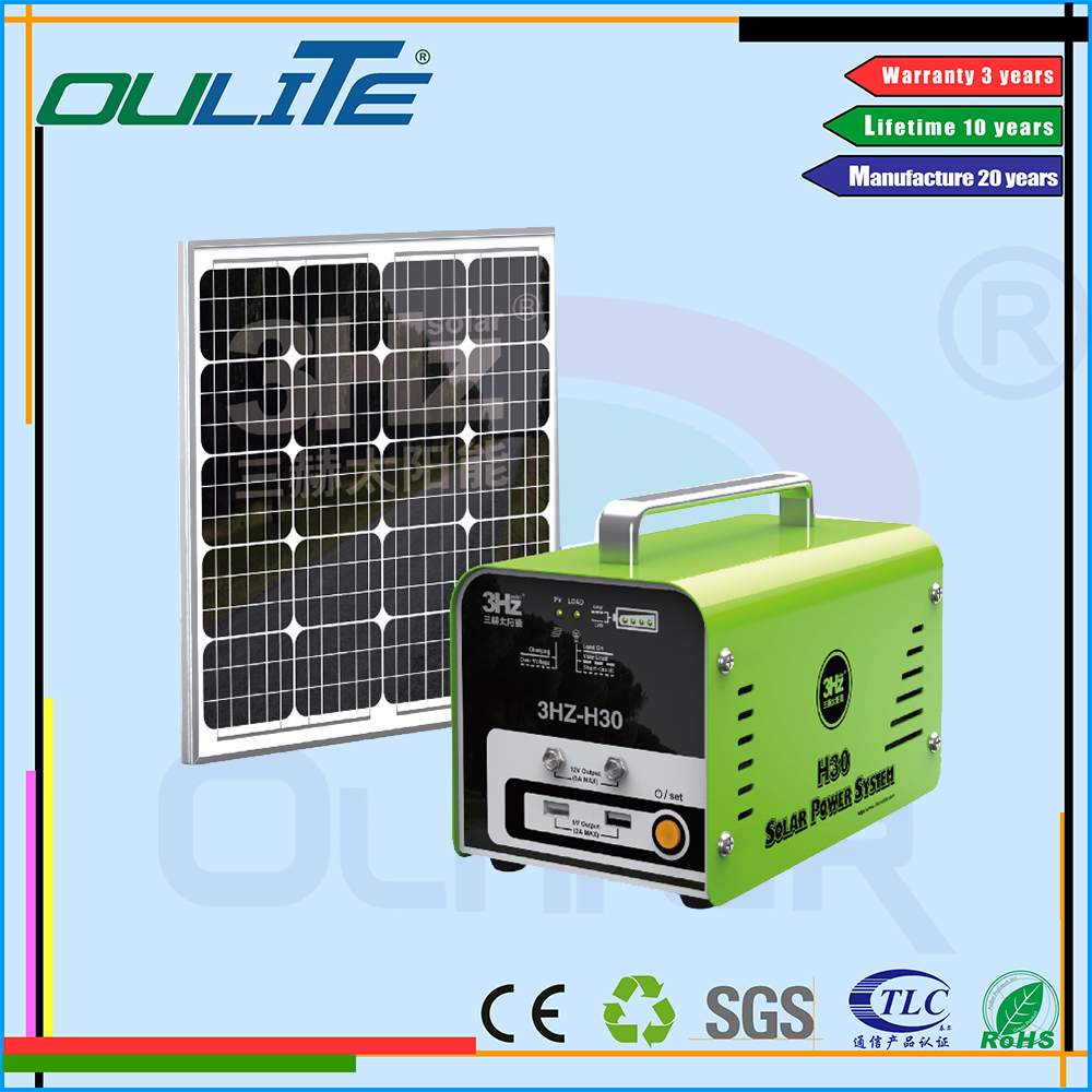 Solar Power System Design For Home Home And Landscaping