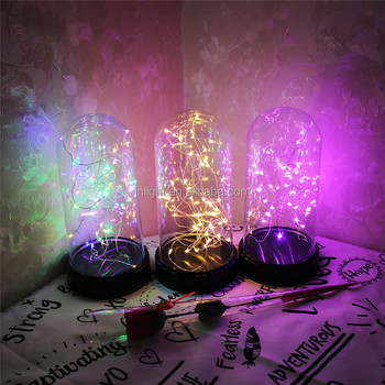Delicore Firework Night Lights For Home Decor Led Fairy Lights