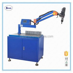 Easy to use and Professional dies aluminium extrusion tapping machine Internal thread tapping machine