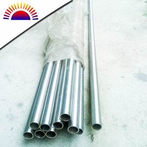 Hot sale Hi-Q ASTM/AISI SUS 201/304 stainless steel pipe