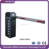 Hot Selling Automatic Parking Traffic Security Road Blocker