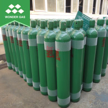 Professional Manufacturer Supplier Hydrogen Gas Cylinder Price