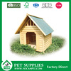 Trade Assurance Different Styles garden painted wooden dog kennel