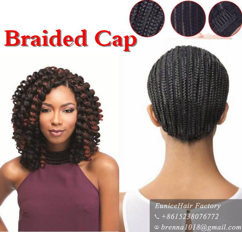 Nice Glueless Lace Wig Caps For Making Wigs Adjustable Invisible Hair Net For Wigs 1pc Factory Price Wig Making Accessories Tools & Accessories Hair Extensions & Wigs