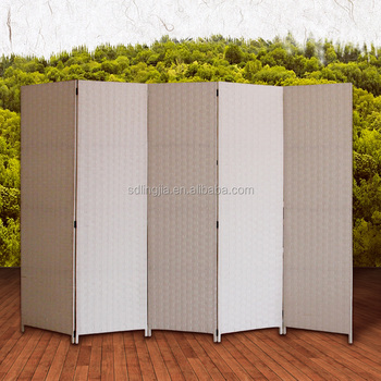 pure white room 8 panels partition lows screens room divider - buy