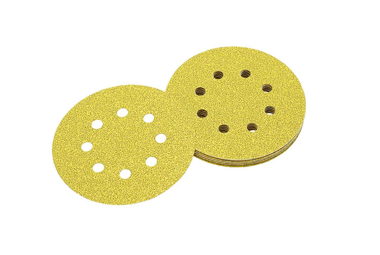 "Dewalt DT3106-QZ K180 Sanding disc (10 Piece), 4.92"""