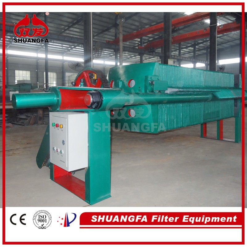 Cost-effective Olive Oil Filter Machine,Cast Iron Filter Press For Oil Filtering