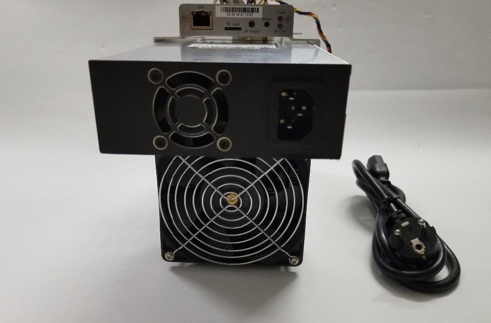 Btc Whatsminer Bitcoin Mining Machine M3x Miner - Buy ...