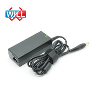65W-90W laptop power adapter output 24V 4 pin 100-240V ac with desktop power supply 12V 5A 6A 24V 3A 4A power adapter