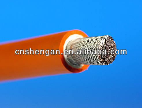 Welding Cable 25mm2/35mm2/50mm2/70mm2/95mm2/120mm2