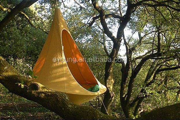 New Treepod Hanging pod Hammock/ hanging tent /hanging chair & New Treepod Hanging Pod Hammock/ Hanging Tent /hanging Chair - Buy ...