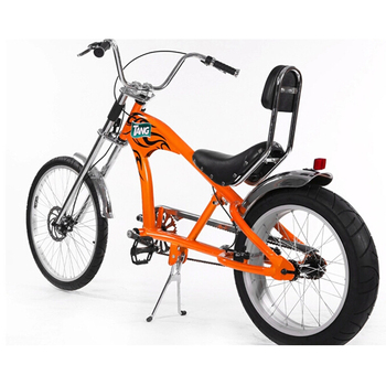 Multispeed Beach Cruiser Bikes For Sale Black Color Steel Frame ...