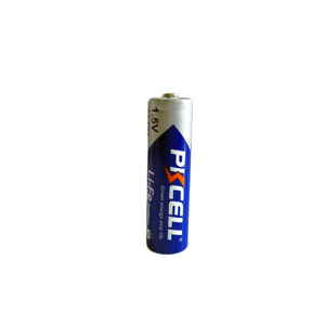 High quality 10years shelf life fr6 aa 2900mah fr 14505 1.5v lithium battery