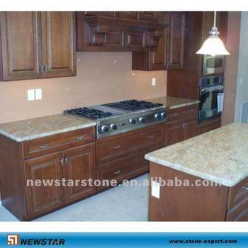 Granite Kitchen Cabinet Table Top