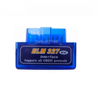 Wireless OBD OBD2 Elm327 Elm 327 V2.1 Scanner OBDII Car Auto Diagnostic Tool Scanner Adapter with CE