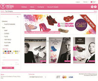 purchase website design, clone website design, online store rent with drop shipper from china