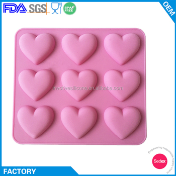 Sedex Approved Factory Fine3022 9 Cups Non Toxic Fda Lfgb Standard