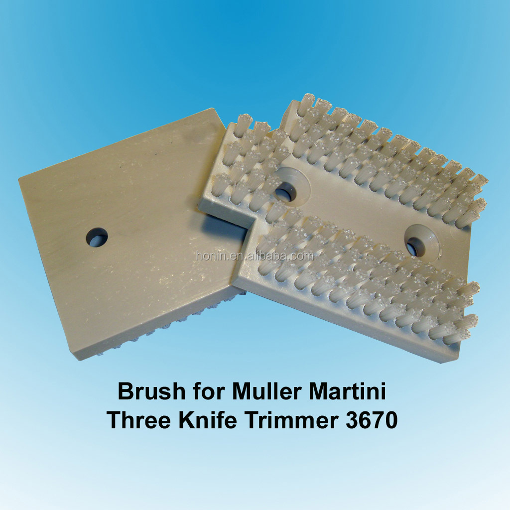 Muller Martini Transporter World No.1 Manufacturer Bookbinding Parts Pioneer from Hong Kong Precision Quality since 1962