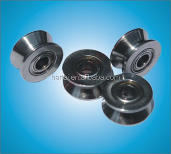 Steel Cable Pulley Pulley Rope Roller Cable Pulley Wheel